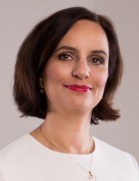 Anna Słobodzian-Puła - Członek Zarządu