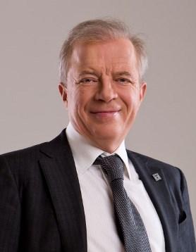 Krzysztof Folta - Prezes Zarządu