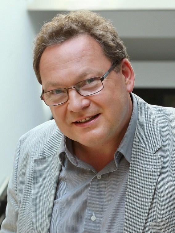 Krzysztof Wieczorkowski - Przewodniczący Rady Nadzorczej