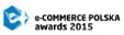 e-Commerce Polska awards 2015